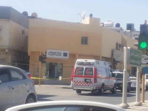 استشهاد رجلي أمن وإصابة آخرين بحادثة سطو مسلح بسيهات