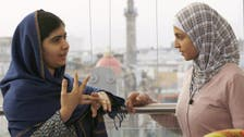 Malala seeks to raise $1.4 bln to educate Syrian refugees