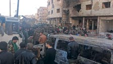 Death toll up to 70 from ISIS Damascus attack