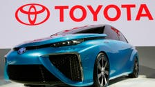 Toyota to suspend production in Japan due to parts shortage
