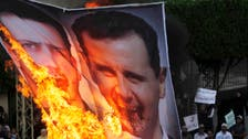 UK: Syria talks must lead to 'transition away from Assad'