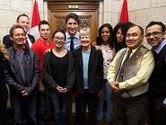 رئيس وزراء كندا يطلق صيغة جديدة للتواصل مع مواطنيه