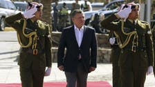 Jordan needs international help over refugee crisis: King Abdullah