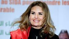 Egyptian actress Yousra aims to raise Mideast AIDS awareness