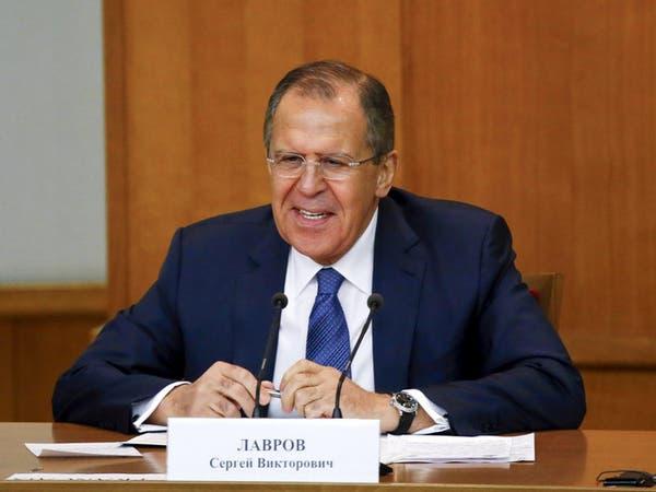 روسيا: لن نوقف الضربات في سوريا الآن