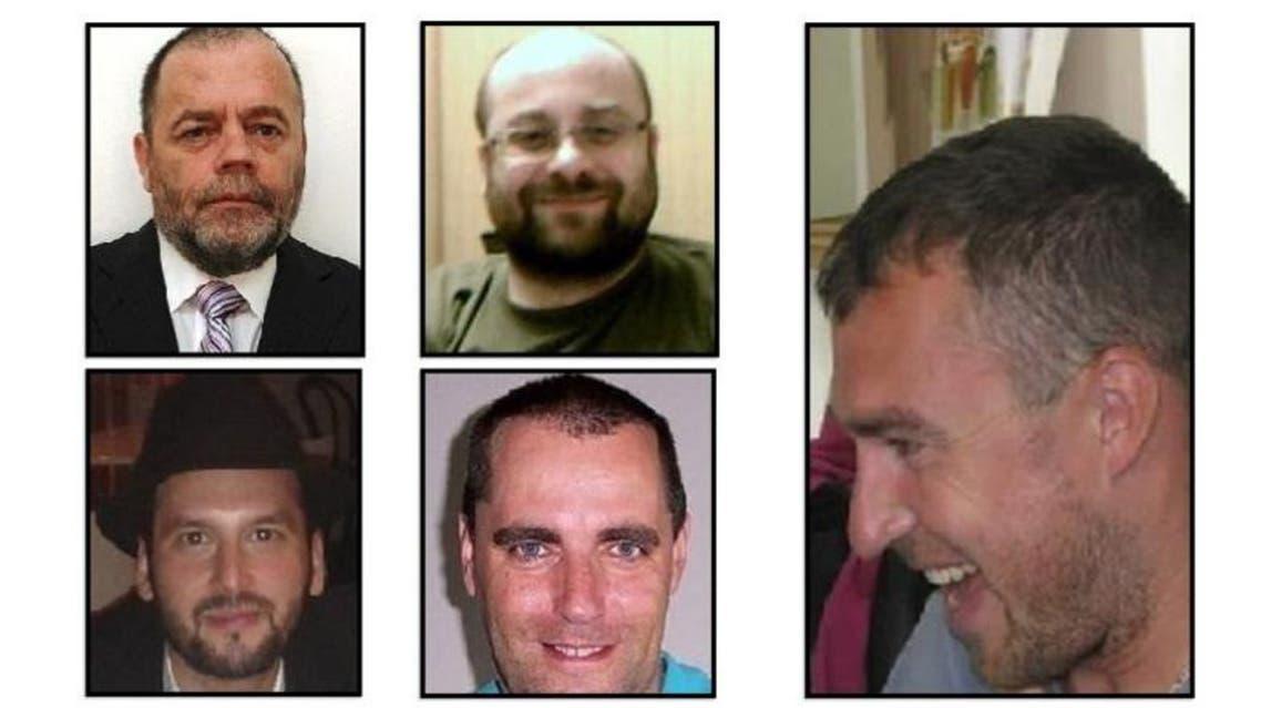 The five Czech nationals, who had entered Lebanon twice during the past few months, were identified as Jan Švarc, Adam Homsi, Miroslav Dobeš, Merlin Pešek and Pavel Kofroň. (Al Arabiya)