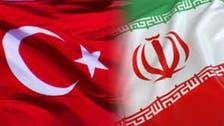 کاهش 50 درصدی صادرات ایران به ترکیه