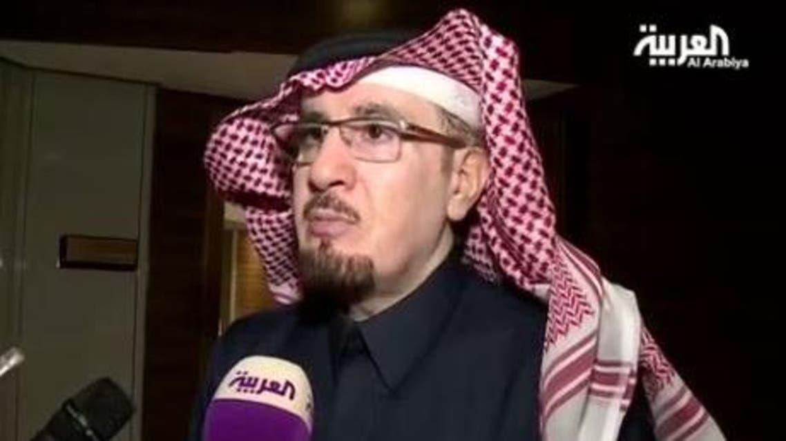 وزير العمل مفرج الحقباني السعودية