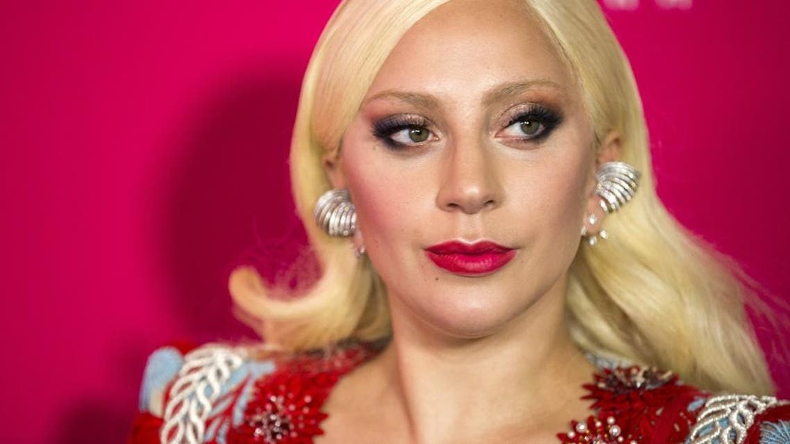 Lady Gaga turns 30 next month and plans to release an album in 2016. (File Photo: Reuters)