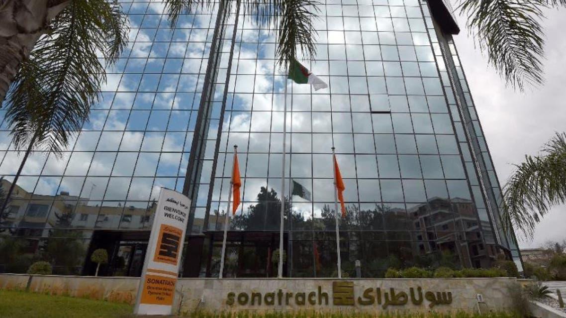 Sonatrach (AFP)