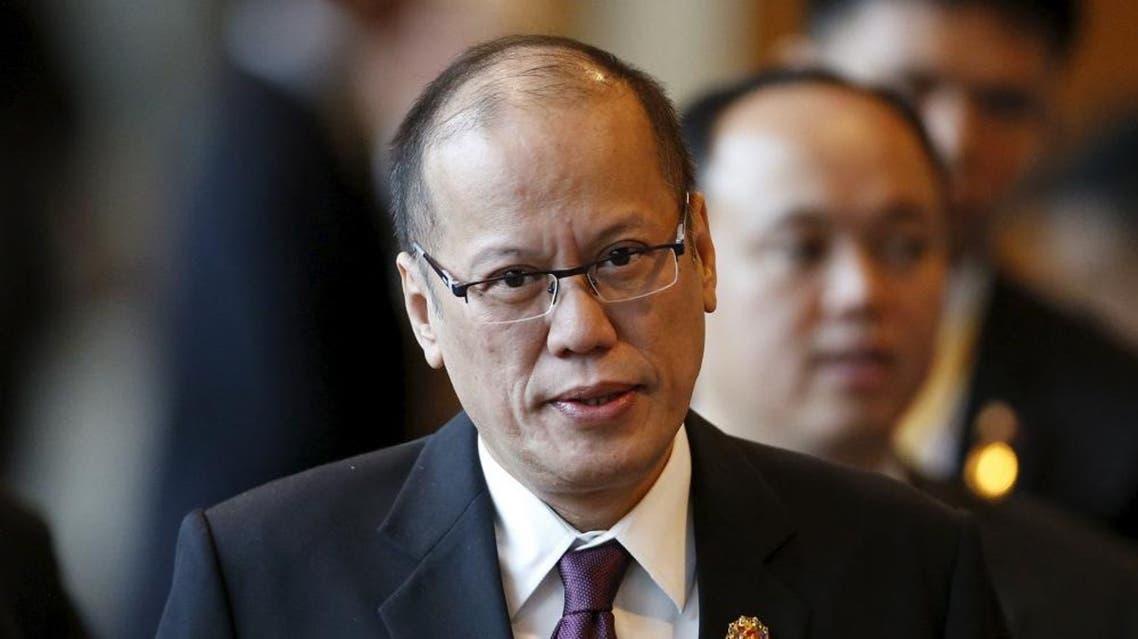 Benigno Aquino III (Reuters)