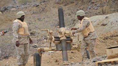 بالصور.. تعرف على حياة الجنود السعوديين على الحدود