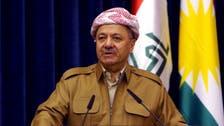 Iraqi-Kurdish leader urges independence vote