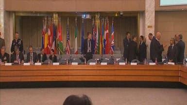 اجتماع روما يؤكد ضرورة دعم حكومة الوفاق في ليبيا