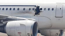 One killed by blast that forced Somali emergency landing: Officials