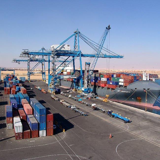 مصر تسمح للسلع التموينية بالاشتراك بتأسيس شركة للنقل البحري