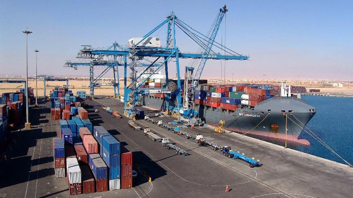 مصر - استيراد - ميناء - تجارة