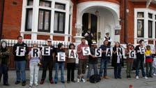 Swedish gov't says U.N. panel finds Assange detention unfair