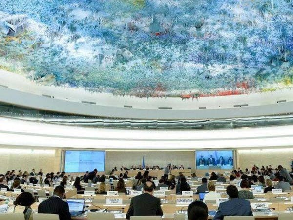 18 منظمة حقوقية تستعرض انتهاكات حقوق الإنسان في إيران