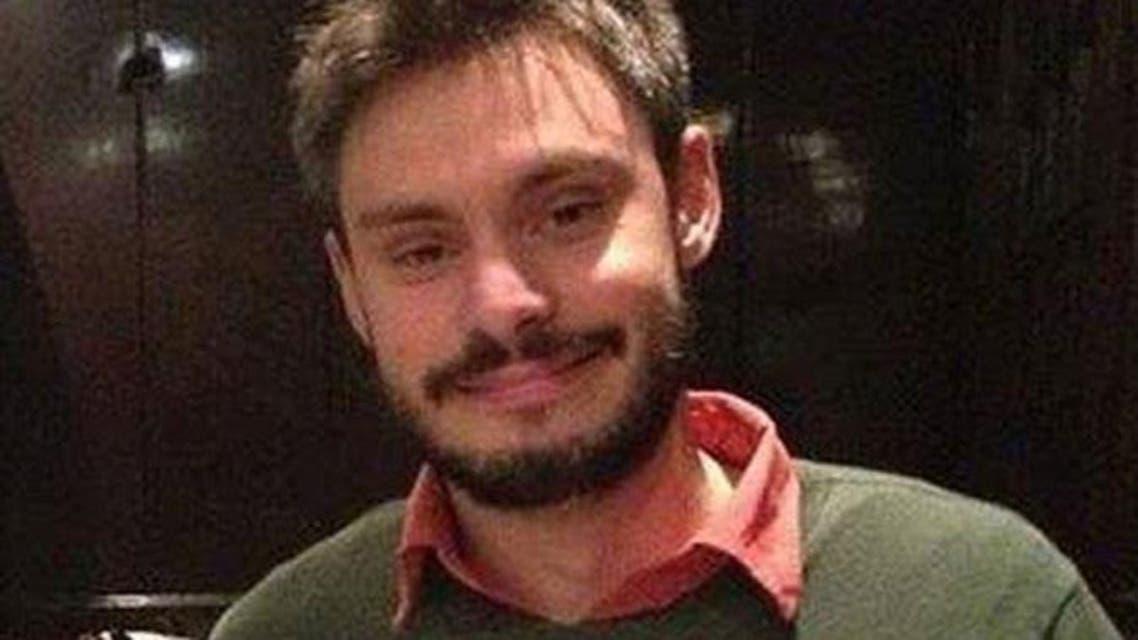 الطالب الإيطالي المفقود