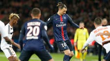PSG sets French league record with 33rd game unbeaten