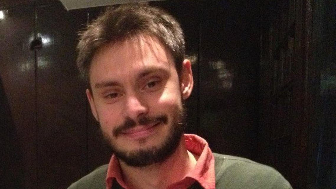A friend of Regeni said he disappeared after leaving his home in an upper middle class area to meet a friend downtown. (via Twitter)