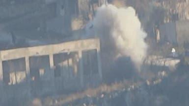 صحيفة روسية: المدرب العسكري الروسي قُتل في حمص