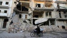 40,000 Syrians flee regime's Aleppo advance