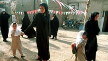 U.N. voices alarm at growing number of child marriages in Iran