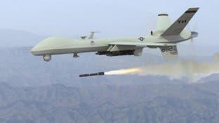 پهپادهای آمریکایی یک فرمانده ارشد سپاه پاسداران را در سوریه هدف قرار دادند