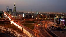 Saudi Arabia's population grows by 2.4 percent