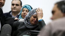 Israeli teenagers get long jail terms for Palestinian youth's murder