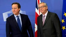 EU leaders not happy with 'Brexit' offer