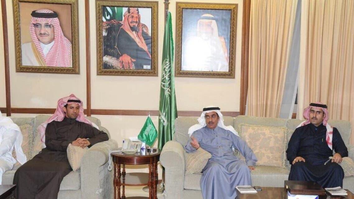 سفير السعودية في البحرين