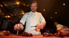 Britain's top restaurants ditch a la carte menus