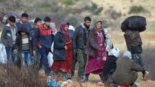 """أنقرة تخشى """"الأسوأ"""".. توقع وصول 600 ألف لاجئ سوري"""