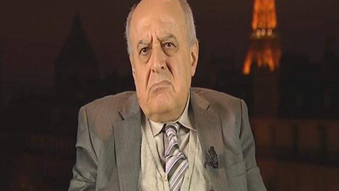 THUMBNAIL_ منذر ماخوس: نظام الأسد لن يقبل بهيئة حكم انتقالي