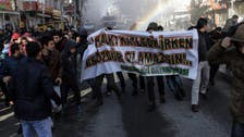 Militant group sidelined as Turkey unveils plan to end Kurdish unrest