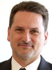 Pierre Krähenbühl
