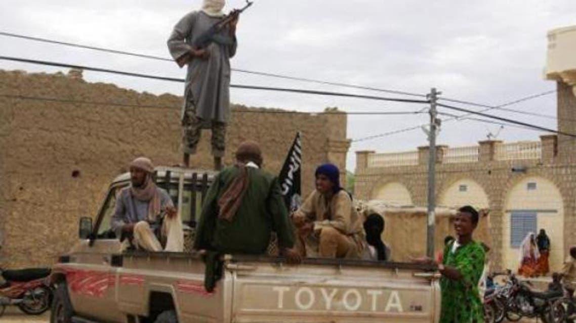تنظيم القاعدة في مالي