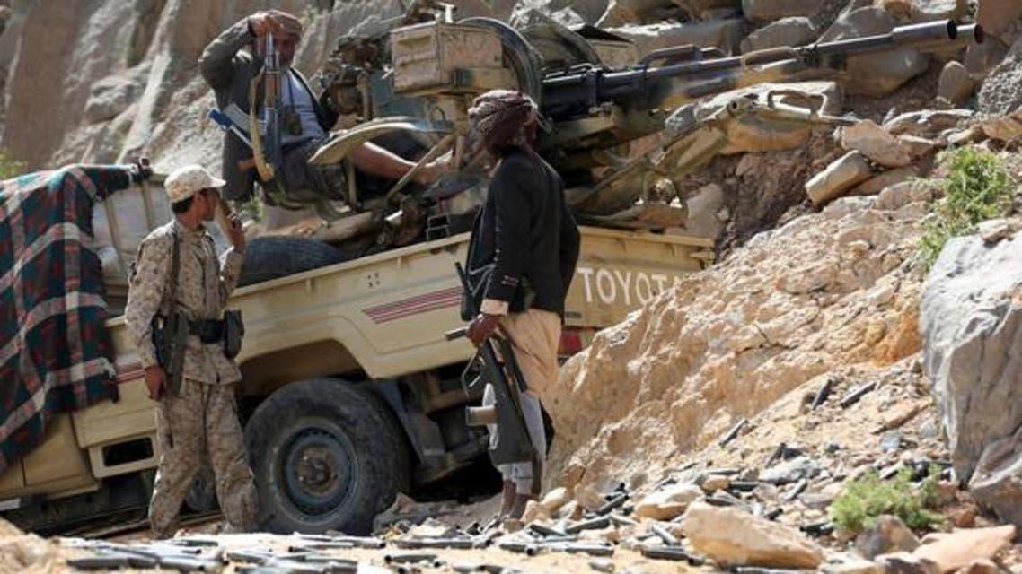 یمن،تعز