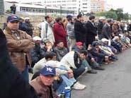 البطالة تحبط 77 ألف شخص عاطل في المغرب