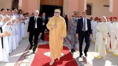 العاهل المغربي يطلق مشاريع فوسفاتية جديدة