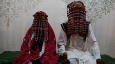 Pakistan police arrest six over child wedding