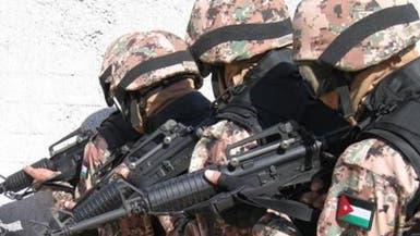 تدريبات عسكرية مشتركة لقوات أردنية في السعودية