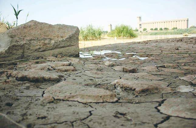التصحر والجفاف