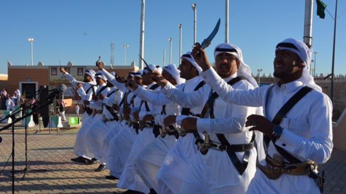 السعودية فرقة الجنادرية