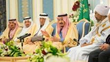 دوسروں کے معاملات سےغرض نہیں، اپنا دفاع عزیز ہے: شاہ سلمان