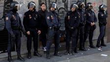 Seven arrested in Spain over suspected militant links