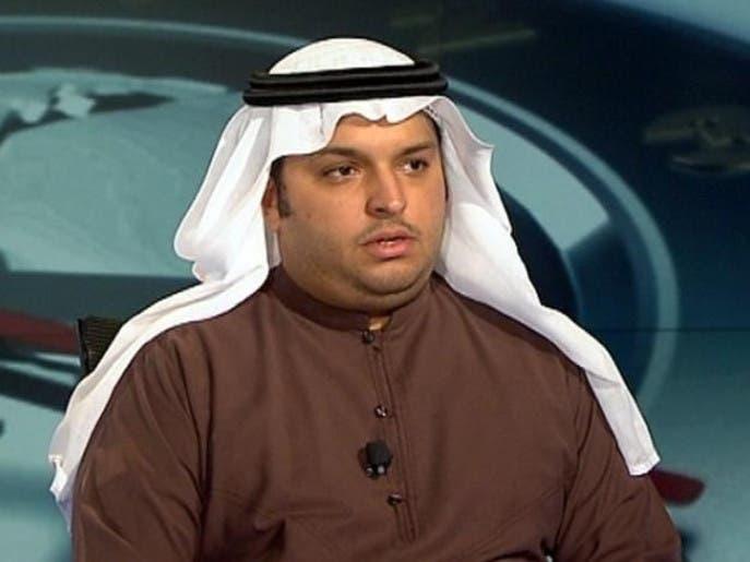 الكاتب السعودي فهد الشقيران